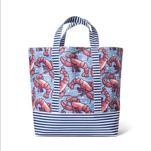 Vineyard Vines Lobster Tote
